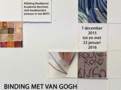 binding met van Gogh