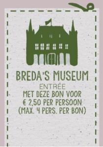 bon Bredas Museum