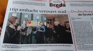 BNDe Stem Hanneke Peeters
