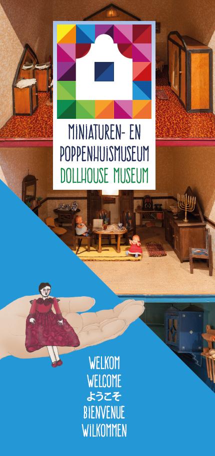 Poppenhuis-flyer