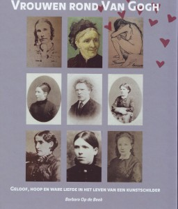 Vrouwen rond van Gogh