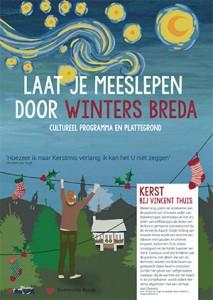 Programma Winters Breda Cultureel